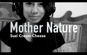 Titelfoto zu Video Mother Nature, Link zu youtube.
